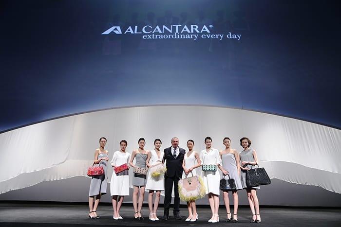 Alcantara Extraordinary Lifestyle: evento esclusivo a Pechino