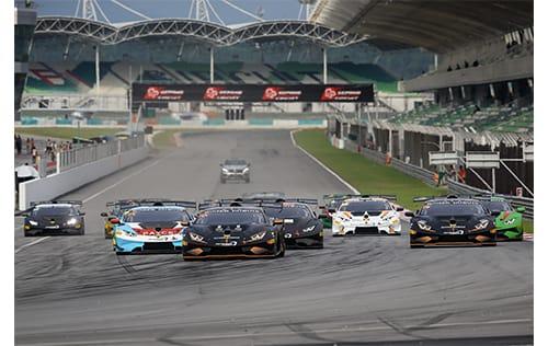 Alcantara to partner Lamborghini's Squadra Corse