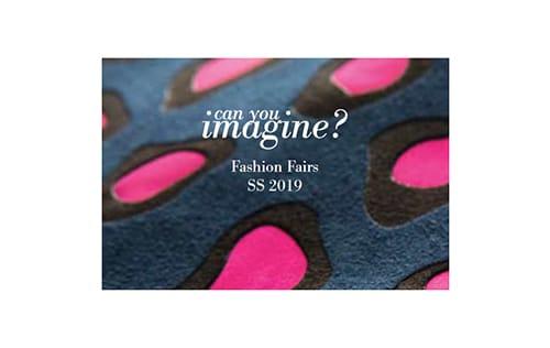 Fashion Fairs Primavera/Estate 2019