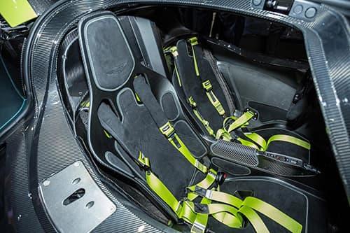 Alcantara al Geneva Motor Show 2019