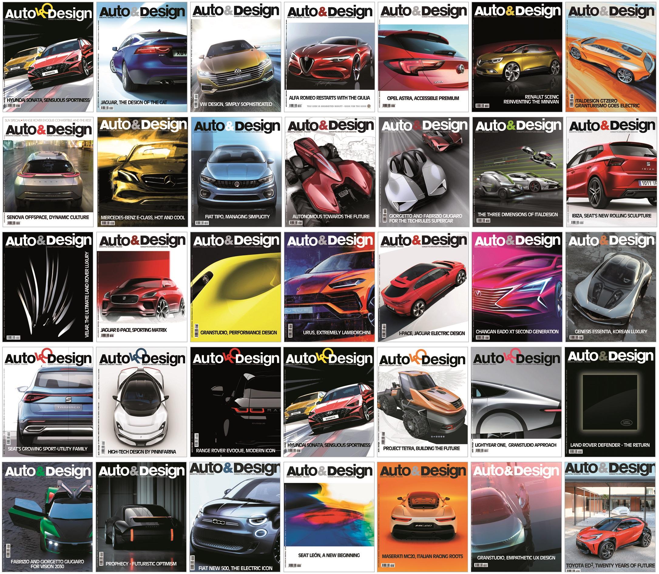Senza titolo-1 - Contest Alcantara e Auto&Design
