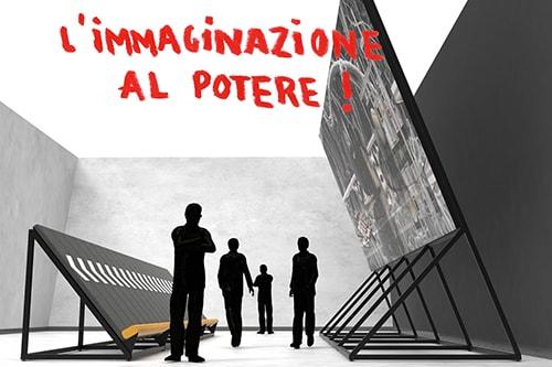 Alcantara-MAXXI Project / Studio Visit. L'immaginazione al potere. Konstantin Grcic.