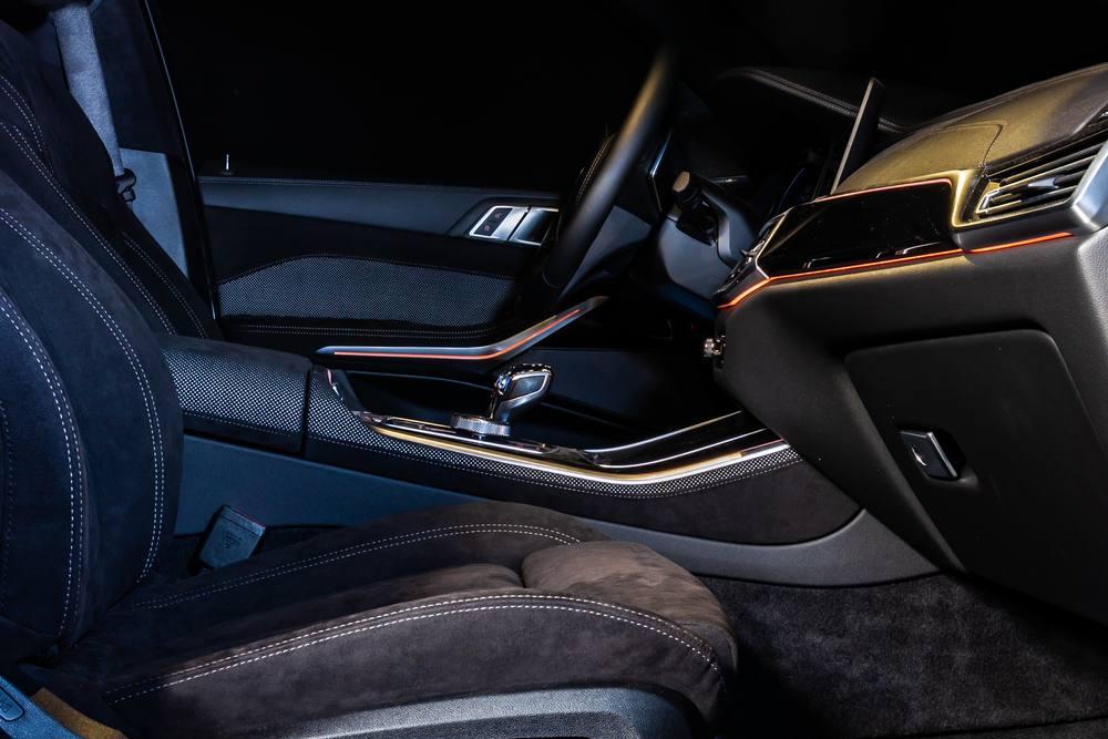 BMW X5 (3) -
