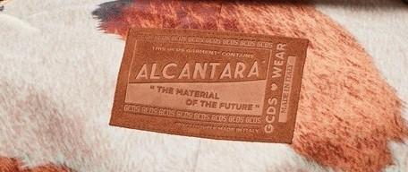 Alcantara & GCDS new partnership for the new Fall-Winter 2021