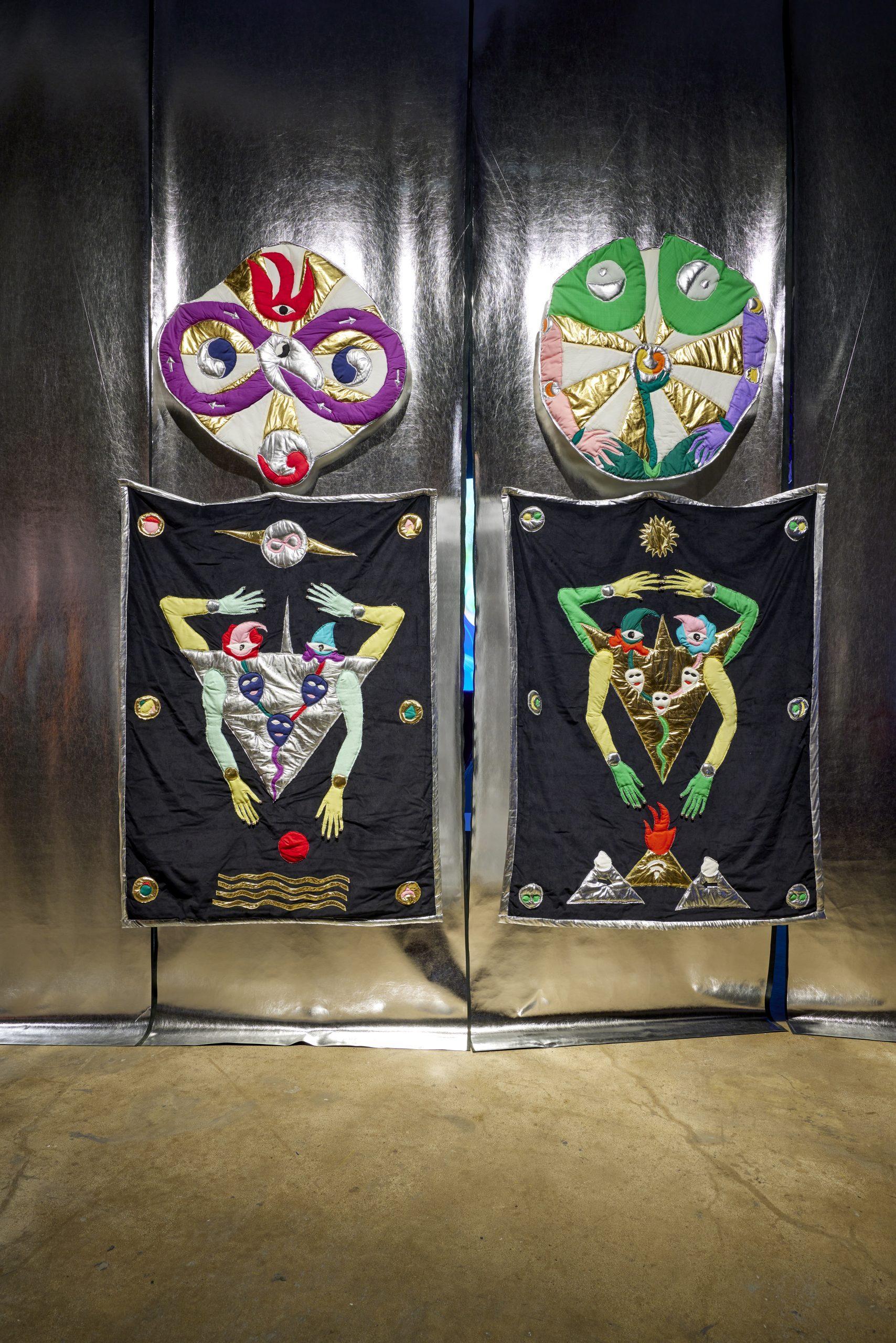 ALCANTARA_13 GWANGJU BIENNALE_9 - Minds Rising, Spirits Tuning Gwangju Biennale