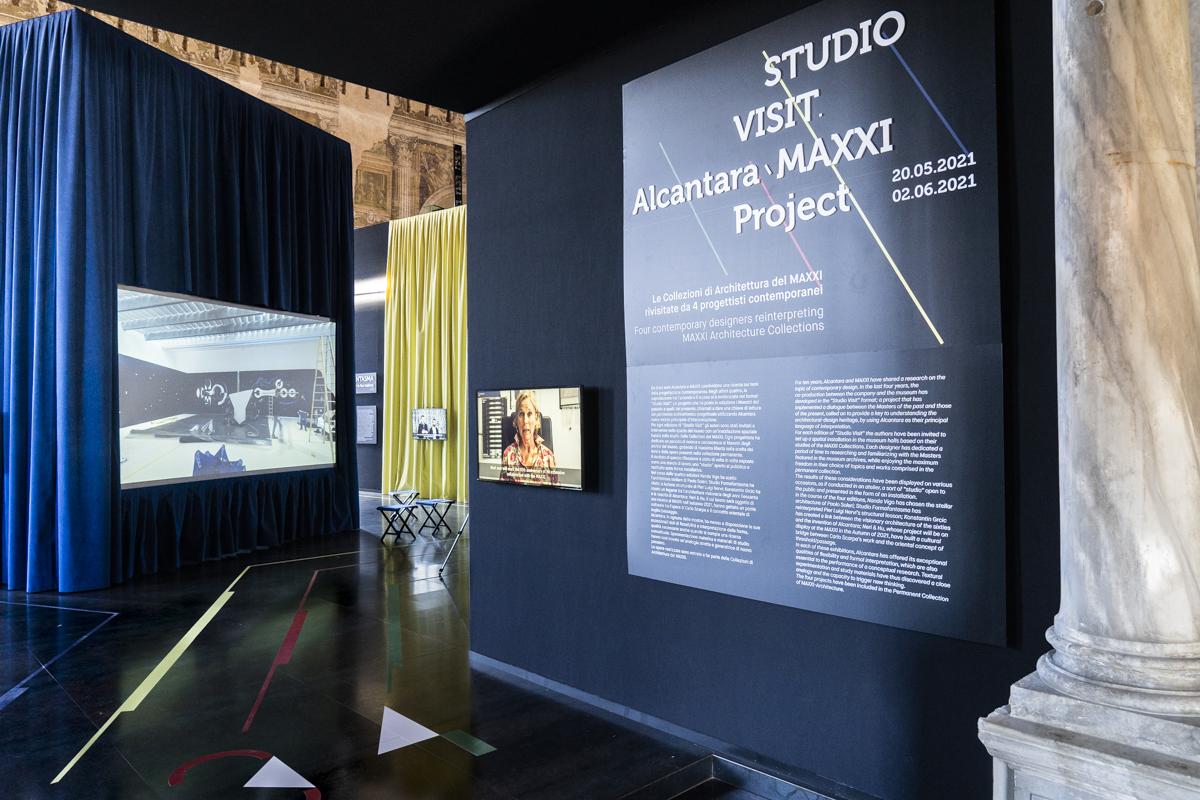 Alcantara MAXXI_Venezia21 14